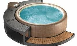 Softub Whirlpools and Hot Tubs - Ireland